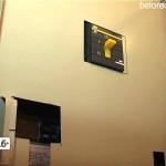 Ремонт системы электропитания в детском садике № 21
