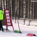 Республиканские соревнования по лыжным гонкам