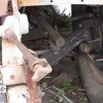 Реставратор старых автомобилей Павел Копьев