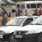 Рейд по местам парковки автомобилей инвалидов