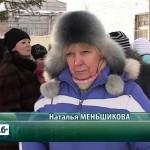 Розыгрыш призов на ООО «Маслосыркомбинат»