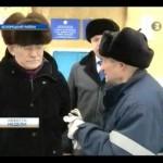Рустэм Хамитов посетил социальные и промышленные объекты Белорецкого района