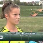 Сборная города по лапте – лучшая в России