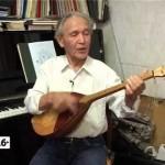 Сборник песен Мухарама Салимова