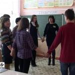 Сессия «Молодежной школы проектного менеджмента»