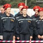 """Школа безопасности"""" в Белорецком районе"""