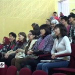 Собрание башкирских женщин