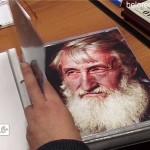 Социальный портрет пожилого человека