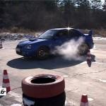 Соревнования по автомобильному многоборью