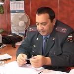 Сотрудники органов внутренних дел и реформа