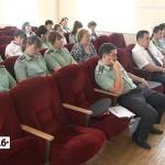 Совещание Белорецкого межрайонного отдела судебных приставов