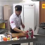 Советы от шеф-повара ресторана «Металлург» Выпуск 22