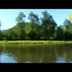 Сплав по реке Инзер. Часть 2
