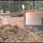 Строительство школы в селе Узянбаш