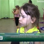Студии восточных танцев «Нуришамс» - 5 лет