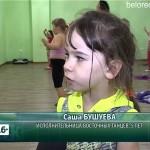 Студии восточных танцев «Нуришамс» — 5 лет
