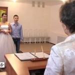 Свадьба в последнюю троичную дату столетия