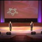 Театрализованный концерт, посвященный 70-летию Победы