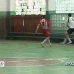 "ТеплоТрейд"" четвертый среди команд республики по мини-футболу"