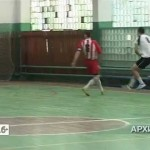 ТеплоТрейд» четвертый среди команд республики по мини-футболу