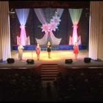 Торжественное мероприятие в ГДК г. Белорецка, посвящённое Дню матери