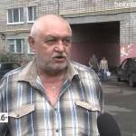 «Тупик» на ул. Кирова,68