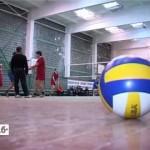 Турнир по волейболу БМК