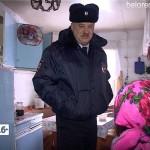 Участковый уполномоченный Николай Рыжов