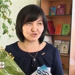 Учитель года башкирского языка и литературы – 2013