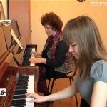 Учитель с большой буквы - Нина Клочкова