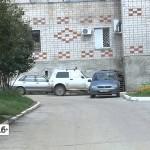 Угон автомобилей на улице Ленина
