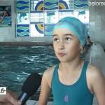 Успех белоречан на турнире пловцов «Золотая рыбка»