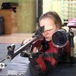 Успех белоречан в соревнованиях по пулевой стрельбе