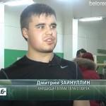 Успех белорецких атлетов в пауэрлифтинге