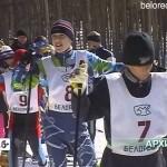 Успех белорецких биатлонистов