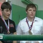 Успех белорецких самбистов
