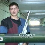 Успех белорецких стрелков