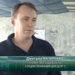 Успех белорецкой пловчихи