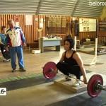 Успех белорецкой школы тяжелой атлетики