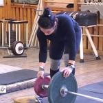 Успехи белорецкой секции тяжелой атлетики