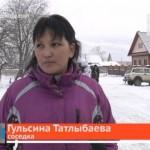 В Белорецке молодая девушка подожгла дом своей соседки. В огне погибли двое детей