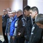 В Белорецке начались весенние отправки в армию