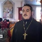В Белорецке побывал список иконы «Всецарица»