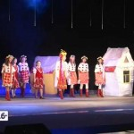 В ГДК — святочное представление по пьесе Н.Гоголя