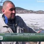 В городском пруду найдены тела Лизы и Андрея Пановых