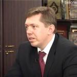 В гостях у главы администрации Белорецкого района Владислава Миронова
