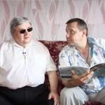 В. Грызлин получил международную премию «Филантроп»