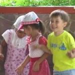 Вандализм в детском саду