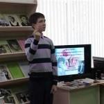 Вечер памяти поэтессы М.Фарахутдиновой