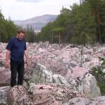 Весь Южный Урал. Большая вода.